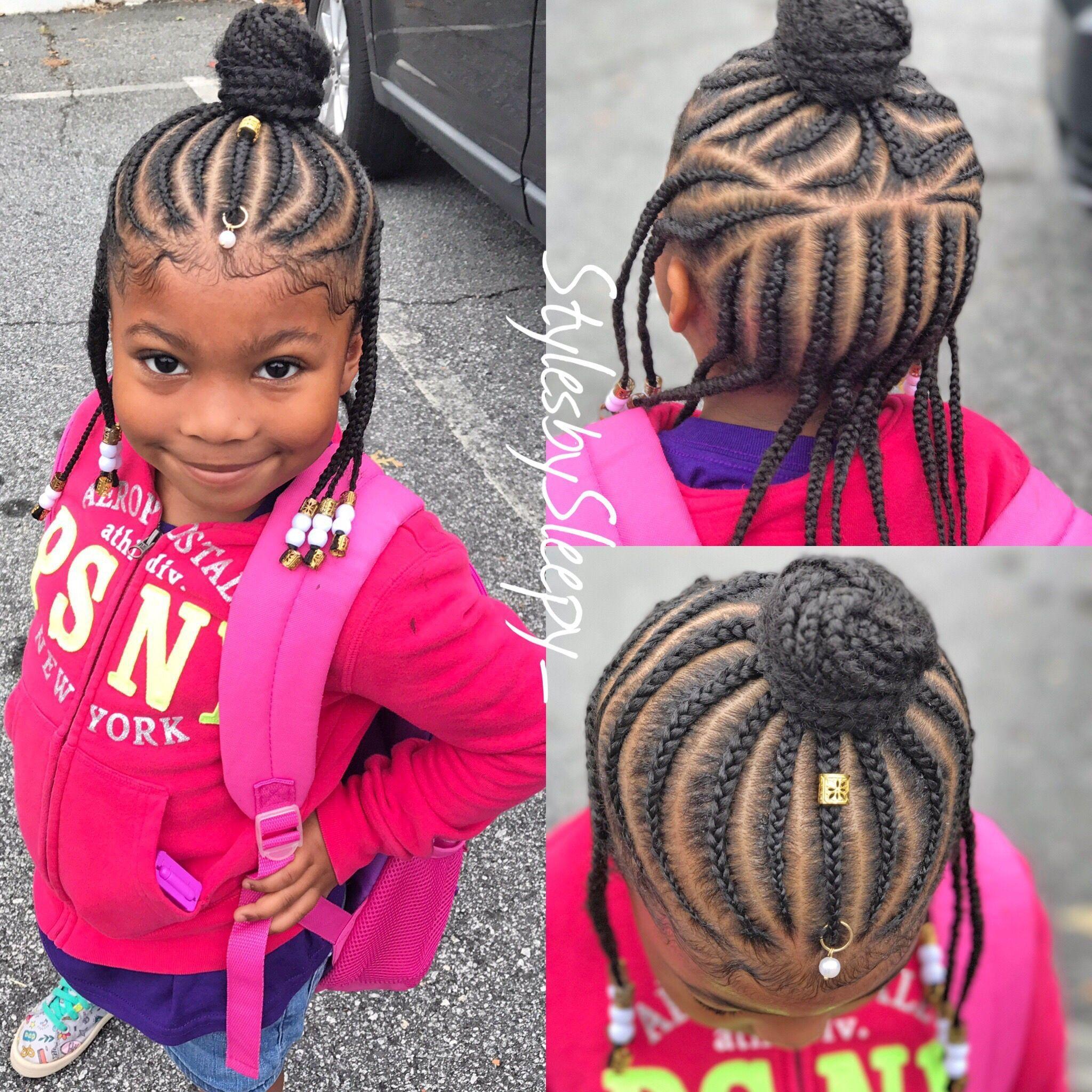 Kids Braids I Love the Tribal Braids kidsbraids braids  ...