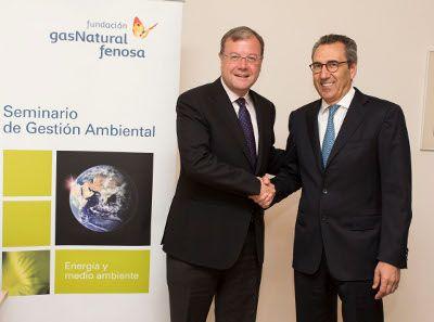 La Junta de Castilla y León y la Fundación Gas Natural Fenosa firman un acuerdo para promover el desarrollo sostenible http://revcyl.com/www/index.php/medio-ambiente/item/4002-la-junta-de-castilla-y-le%C3%B3n-y-la-fundaci%C3%B3n-gas-natural-fenosa-firman-un-acuerdo-para-promover-el-desarrollo-sostenible