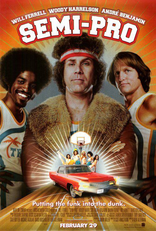 Movie Poster Basketball Movies Sports Movie