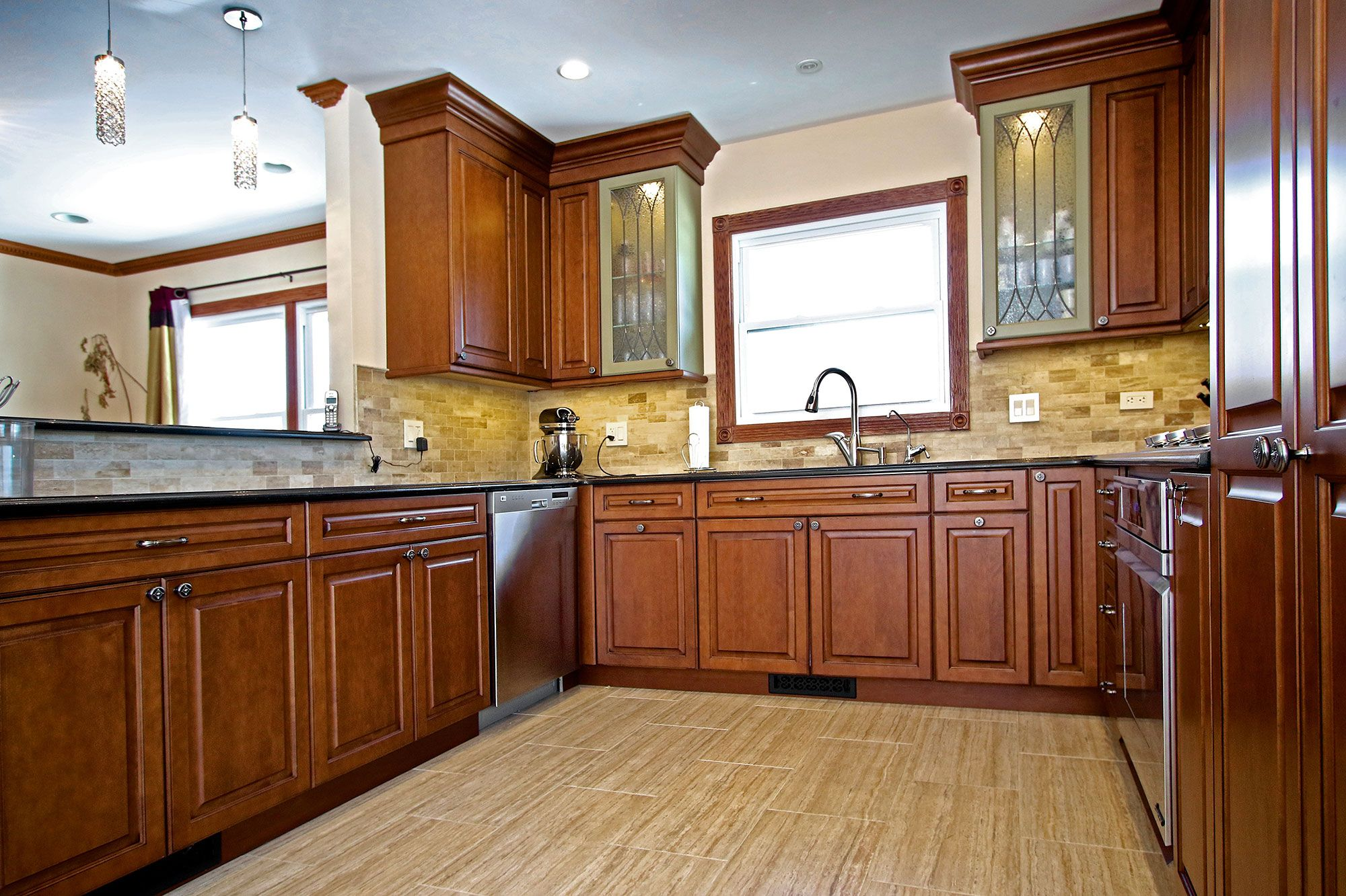 Designer kitchen s and bath slideshow image - Maple Slideshow Kitchen Cabinets Bathroom Vanity Cabinets