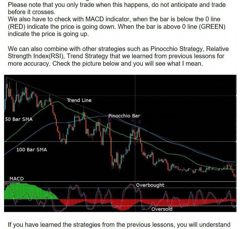 Bollinger Bands Form A Type Of Support And Resistance On Either