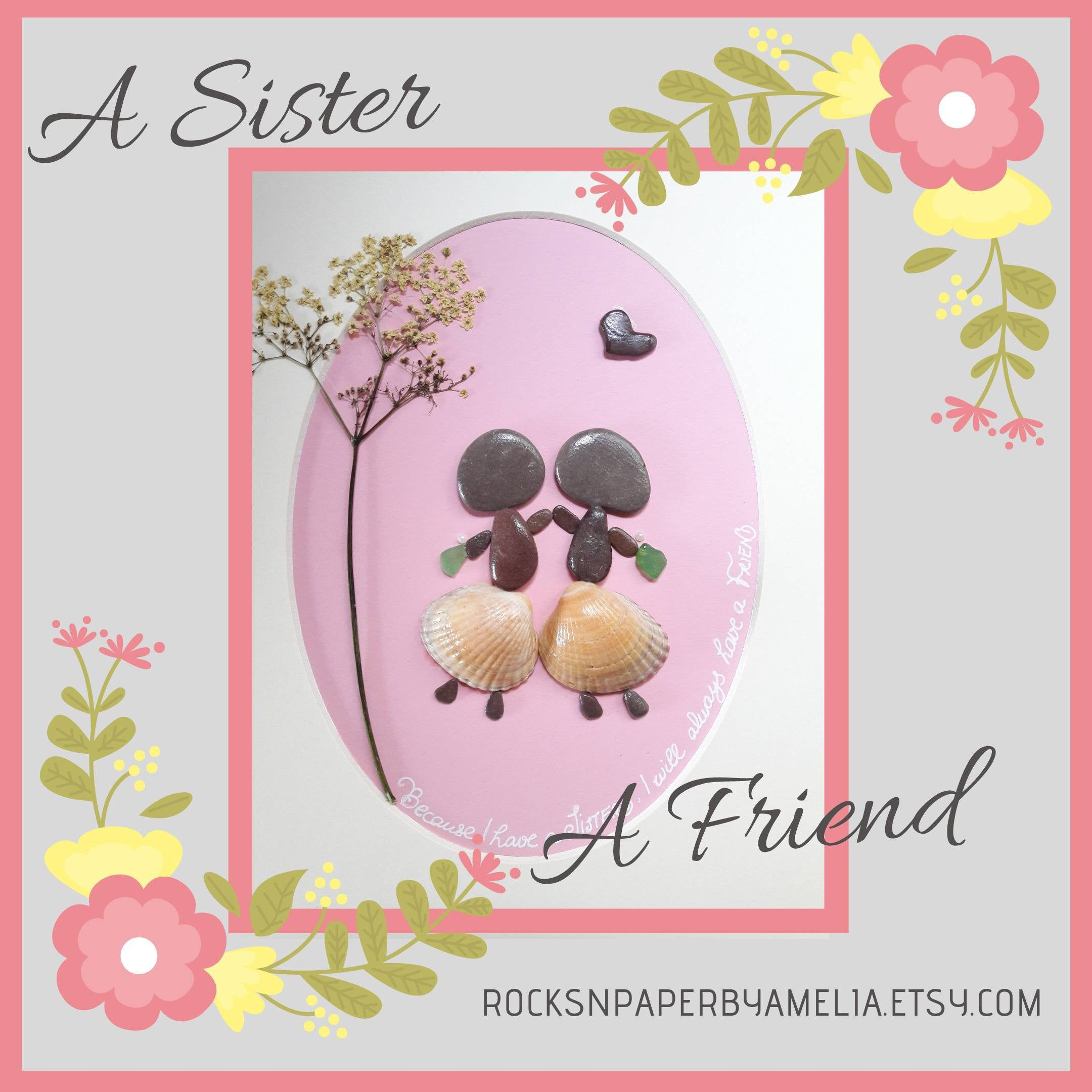 Gifts For Her, Sister, Friend, Maid Of Honour, Bridesmaid