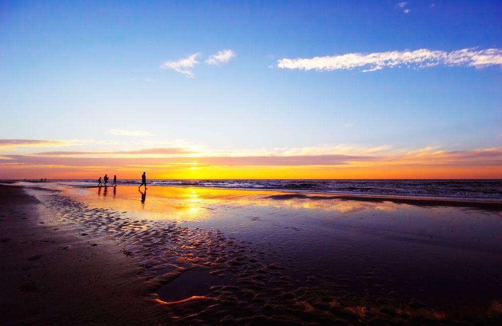 Virginia Beach Va Usa East Coast Tourist Attraction Destinations