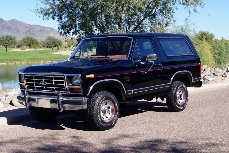 Top-design-bilder image result for ford bronco restoration  best of cars  pinterest