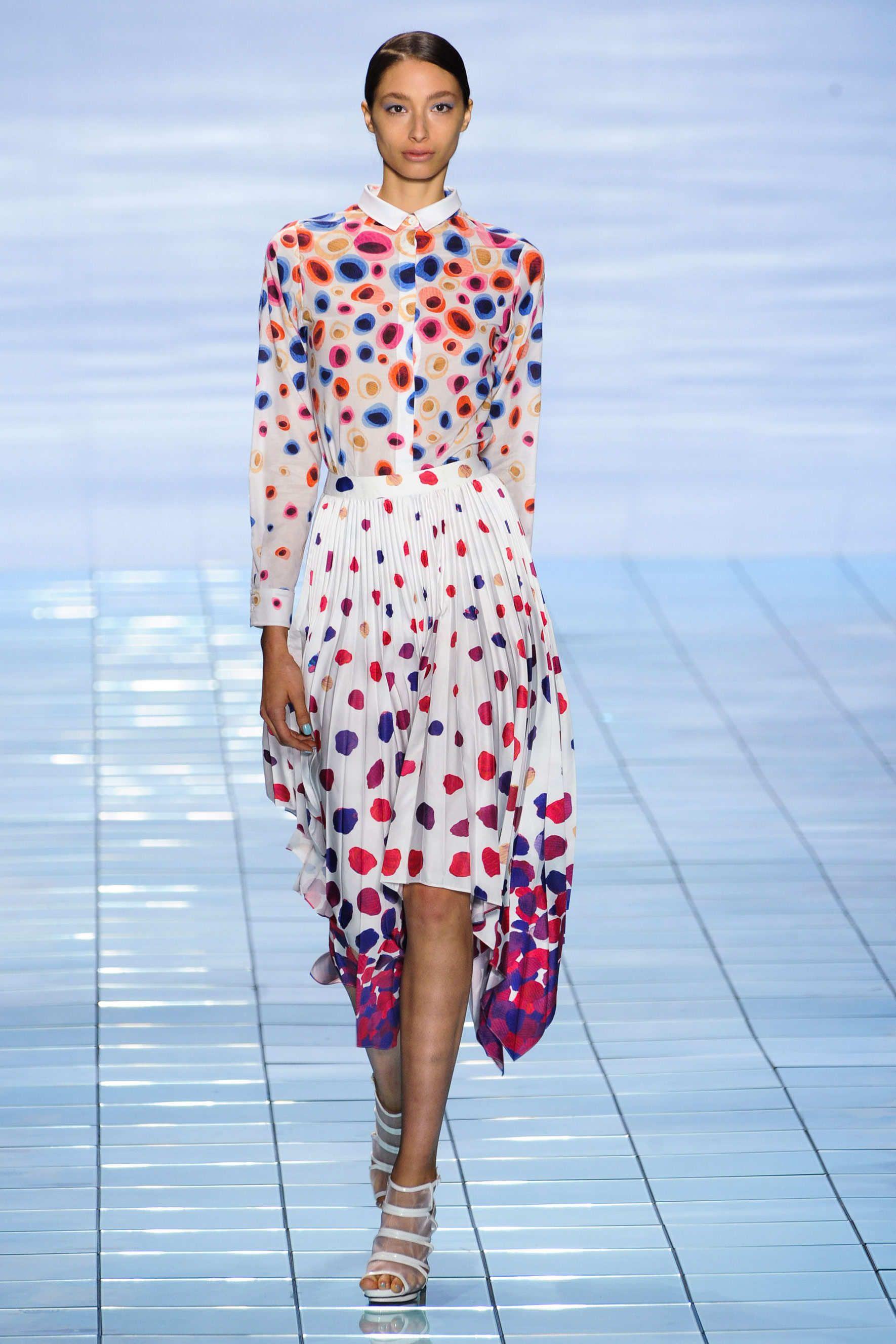 Instagrams modelstalking from paris fashion week