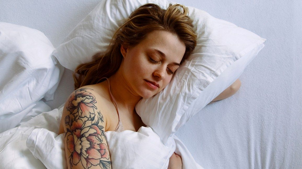 7 Ways to Fall Asleep Fast, Plus Tips for Resting Better