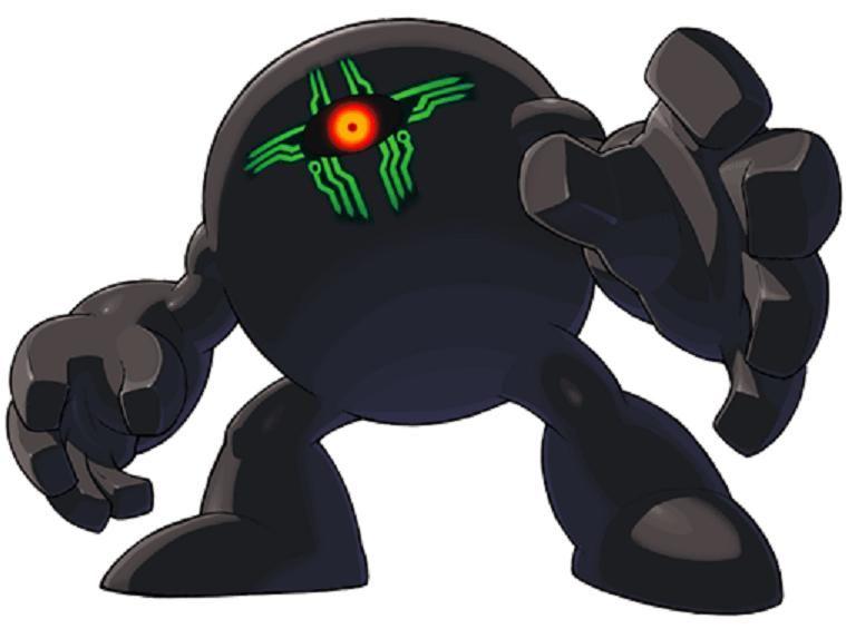 diabo amarelo de Megaman - Pesquisa Google