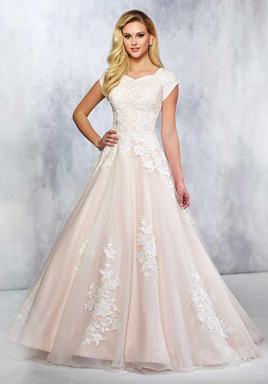 Rb020 Modest Wedding Dresses Mon Cheri Wedding Dresses Wedding