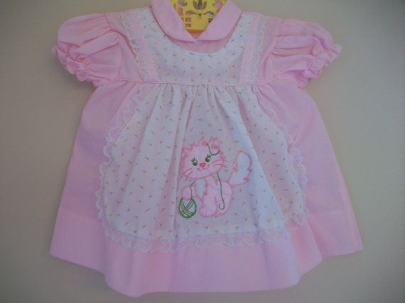 Cradle Togs baby outfit