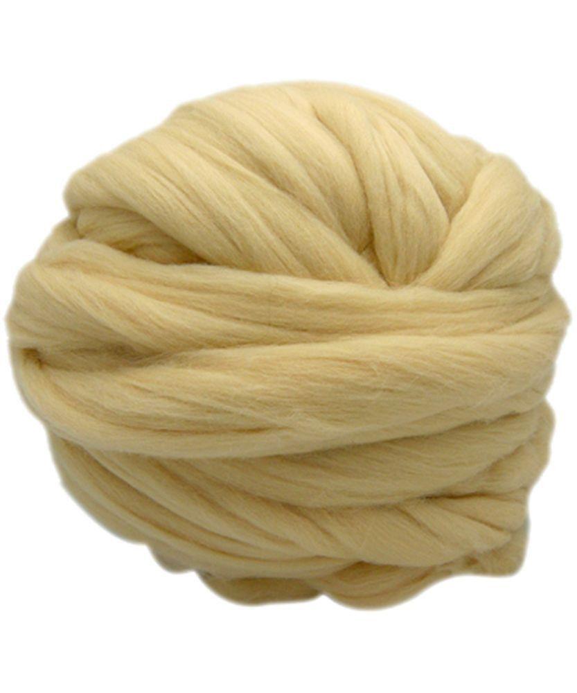 Ashland Bay - Vanilla Merino Top