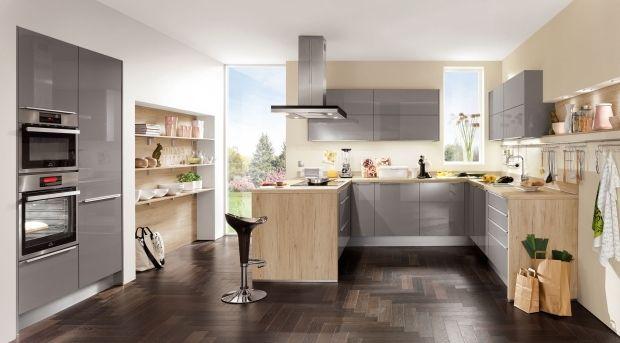 Nobilia Küche-Fun (4) Küche Pinterest Innovation design