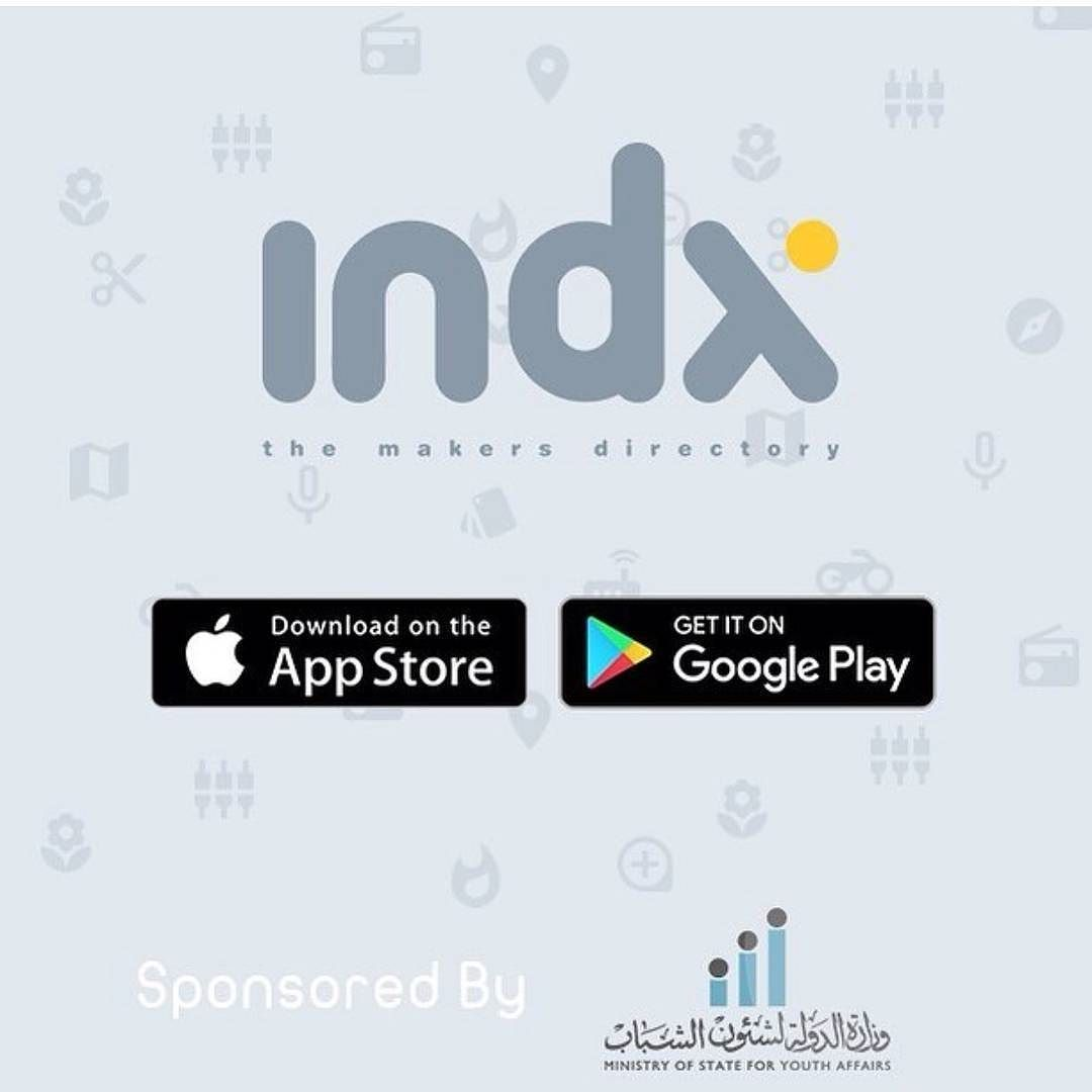 Indx App is a directory that aims to facilitate peoples access to