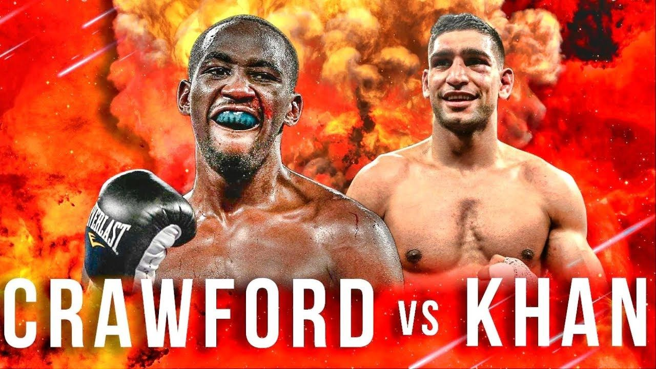 Terence Crawford vs. Amir Khan predictions from the