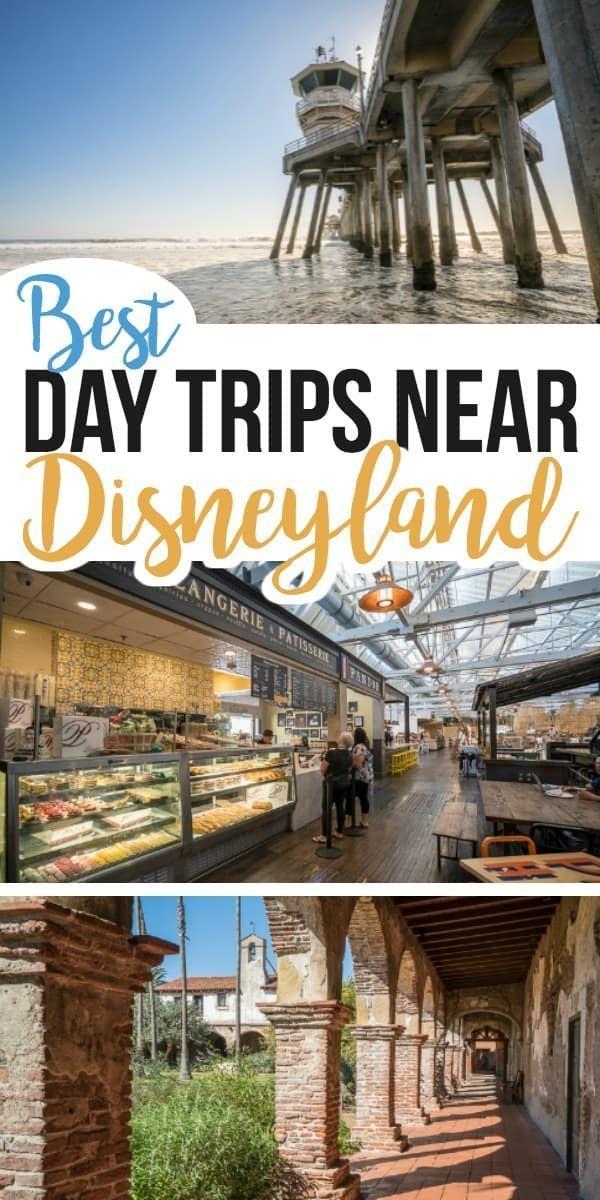 Photo of Planen Sie Ihren Urlaub in Disneyland? Vergessen Sie nicht diese Tagesausflüge in Souther …