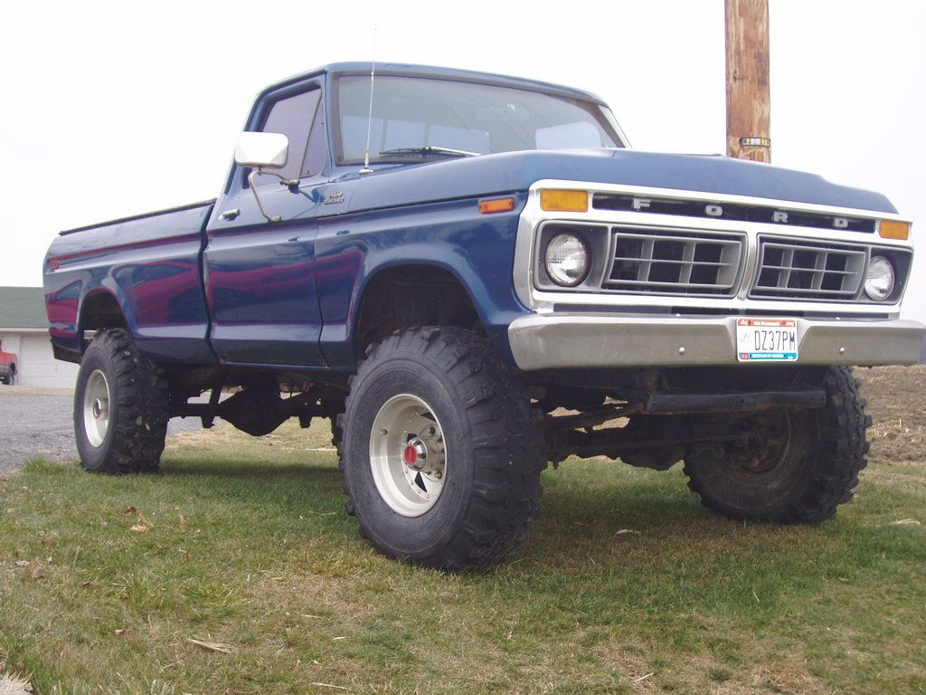 1976 ford f250 i want pinterest ford ford. Black Bedroom Furniture Sets. Home Design Ideas