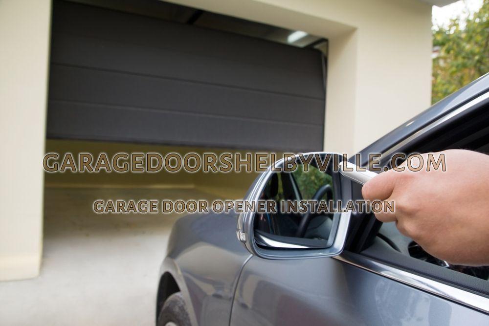 Garage Door Repair Service Shelbyville Garage Door Repair