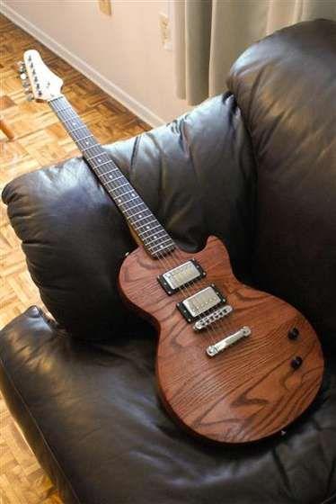 Machine Your Own Guitar Guitar Diy Guitar Building Build Your Own Guitar