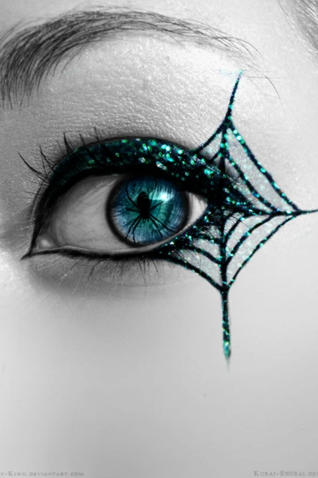 Another cool make up idea :D