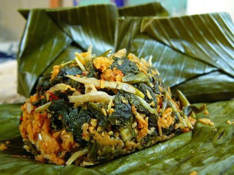 Ttm Tips Trik Memasak Resep Botok Resep Masakan Resep Masakan