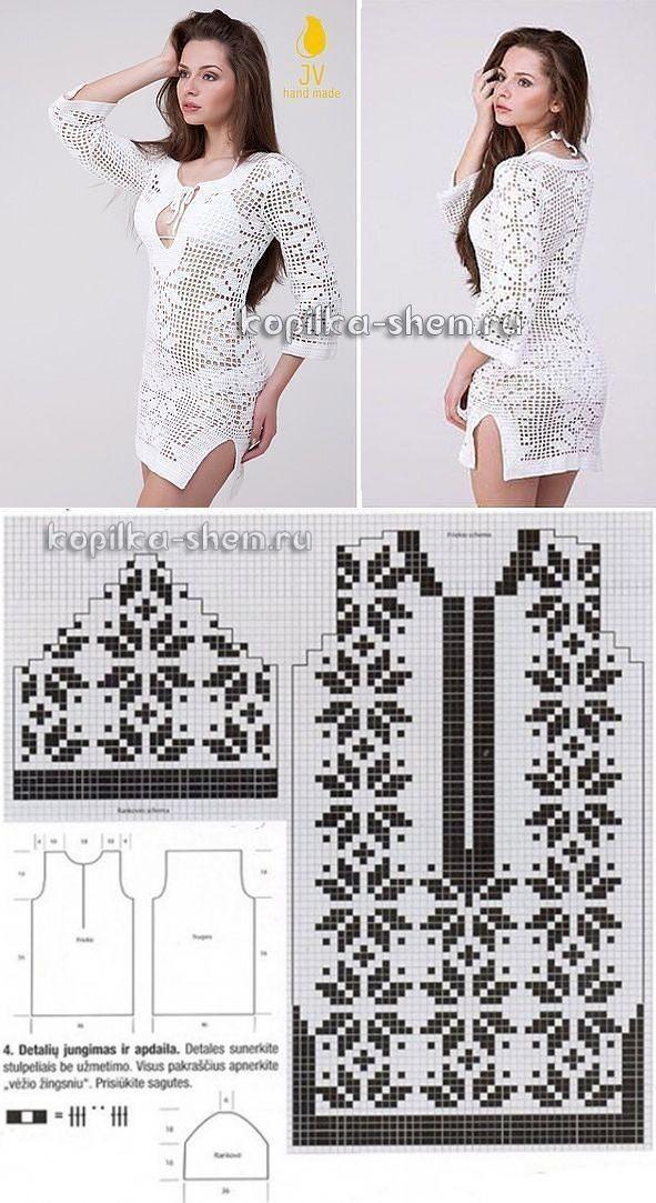 2) Одноклассники | blusas y sacos | Pinterest | Salidas, Blusas y ...