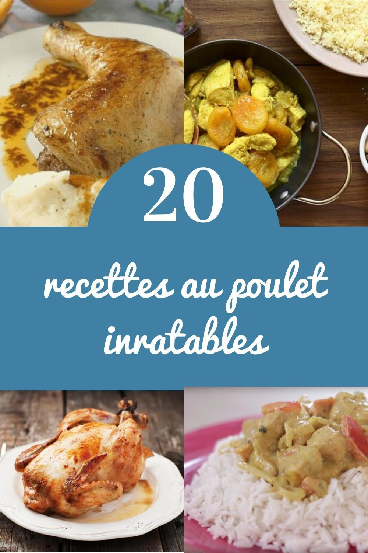 20 idées recettes exotiques ou traditionnelles, sucrées-salées ou juste salées, toutes ...
