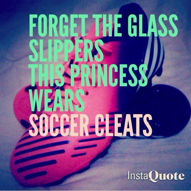 cute soccer quotes