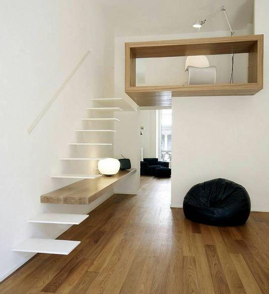 Escalera mesa. Muebles multiusos#mueble #multifuncion #furniture ...