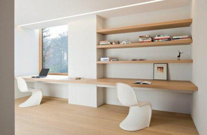 L étagère bibliothèque comment choisir le bon design