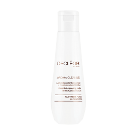 Travel Size Decléor cleansing milk