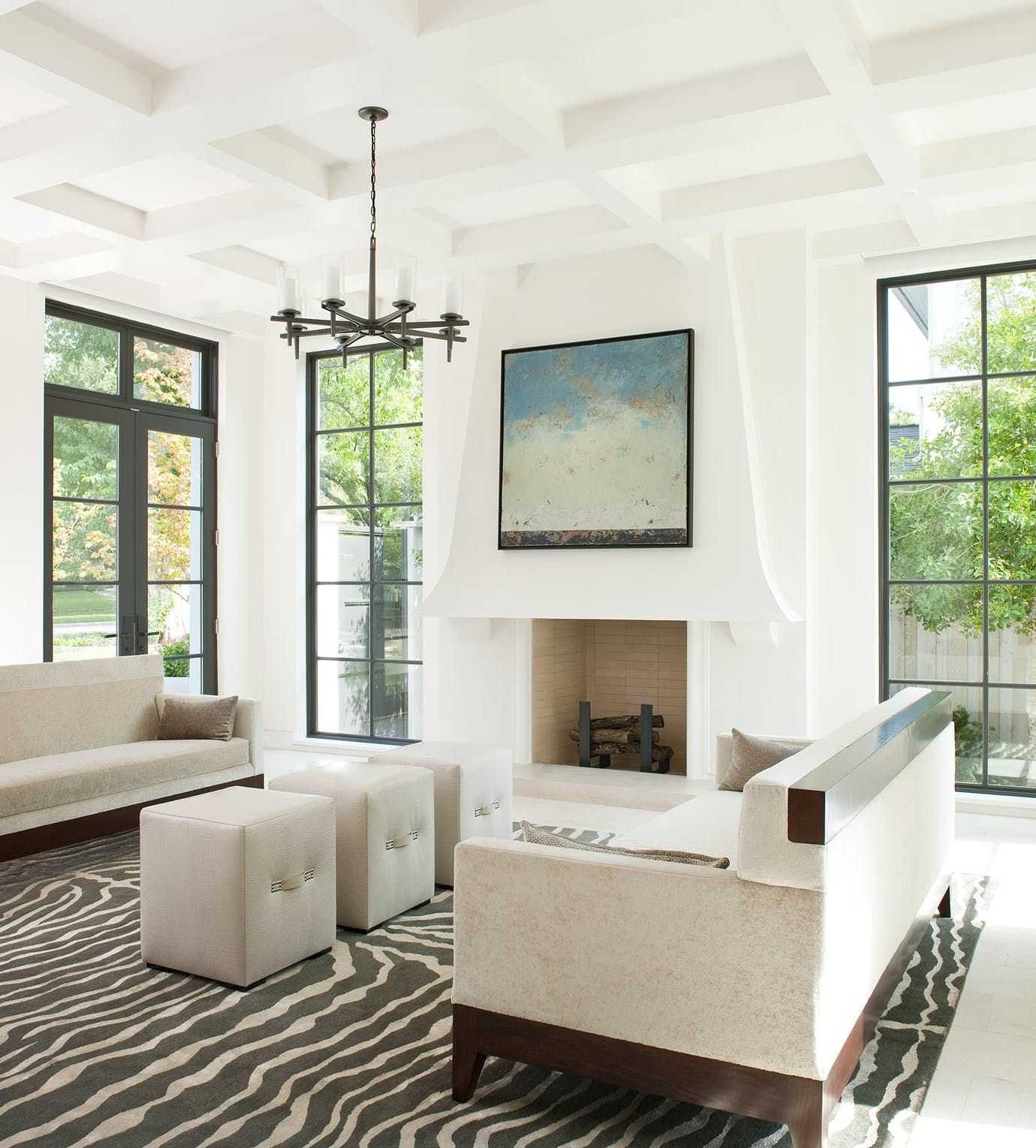 by Stocker Hoesterey Montenegro Architects | KEOWEE | Pinterest ...