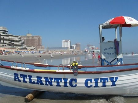 Atlantic City Be There Soon Yah Baby Favorite Places Spaces Pinterest Atlantic City