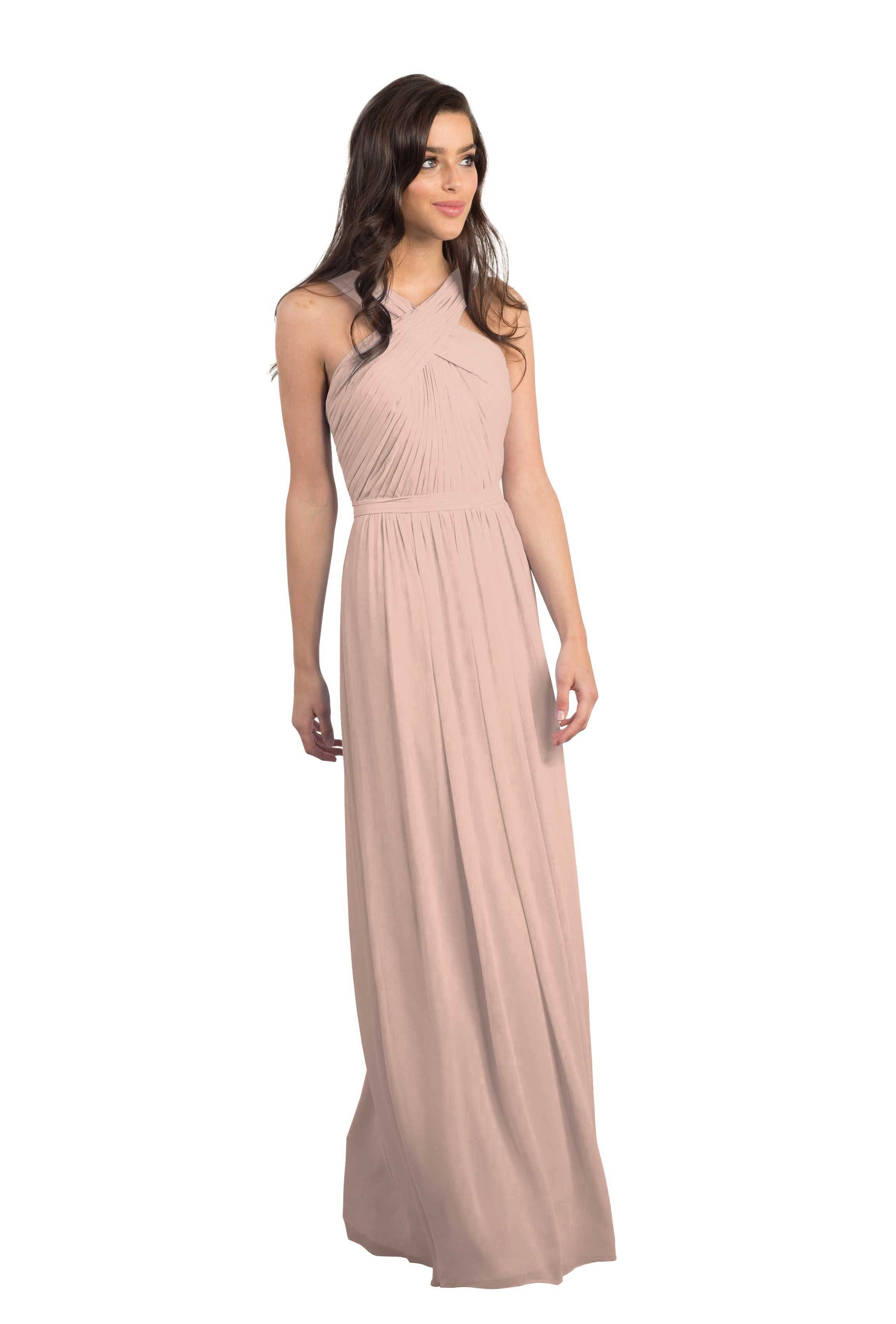 Watters Micah | Chiffon gown, Gowns and Bridal dresses