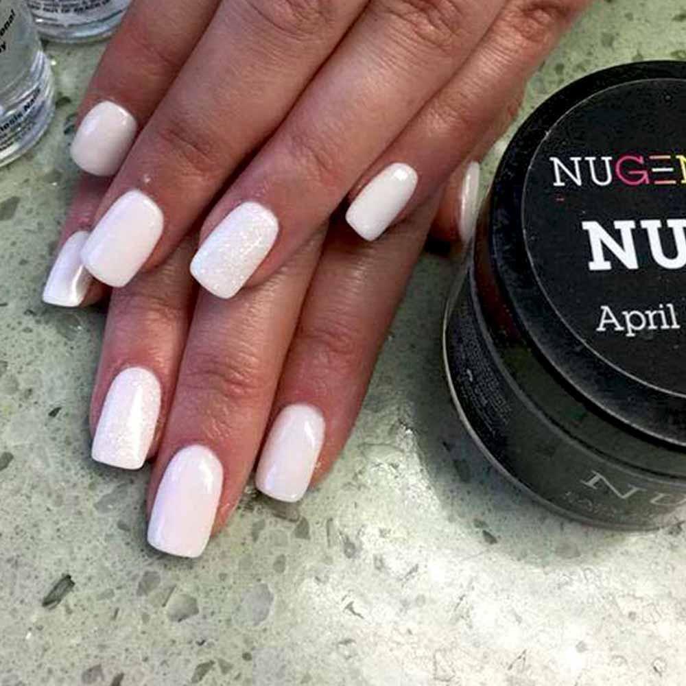 NuGenesis Nails Dip Powder April Showers NU 78   Nail dip ...