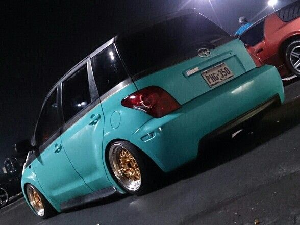 9 Custom Scion Xa S Ideas Scion Toyota Custom Cars