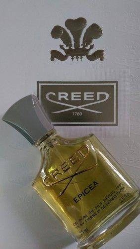 Epicea Creed парфюм для мужчин 1965 год Creed Parfum