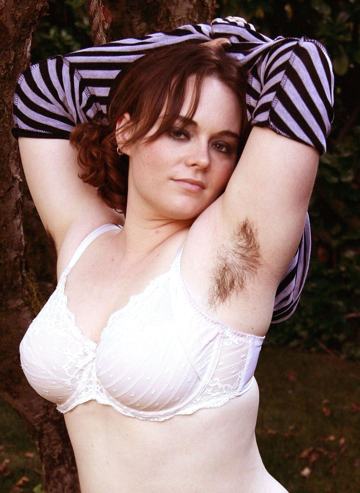 Pin On Hairy Womens Armpits-3539