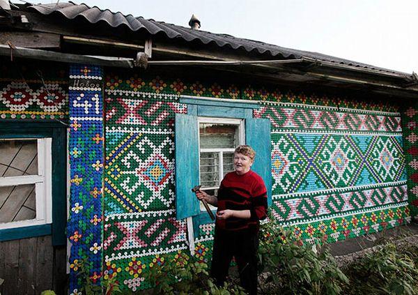 I mosaici di Olga Kostina