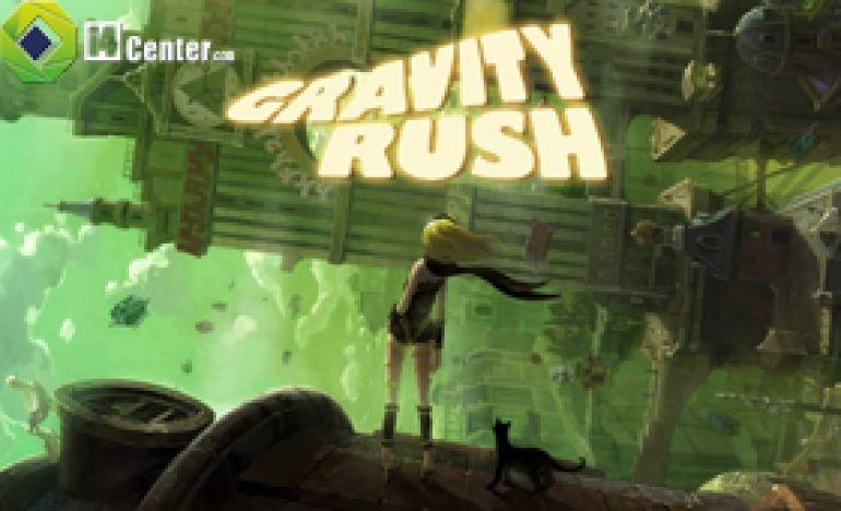 Gravity Rush Remastered یک هفته زود تر از موعد مقرر منتشر خواهد شد