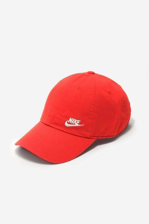 f50e471e8eb Nike Sportswear H86 Cap Futura Classic Pink White Hat