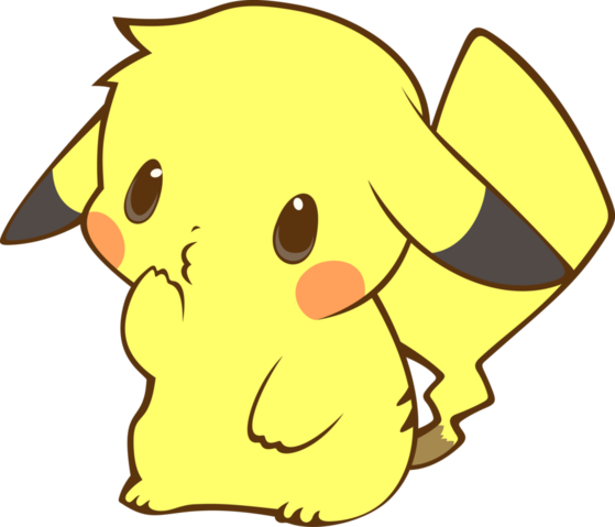 File Pikachu Vector By Paperjoey D3919s8 Png Cute Pokemon Wallpaper Pikachu Wallpaper Iphone Pikachu