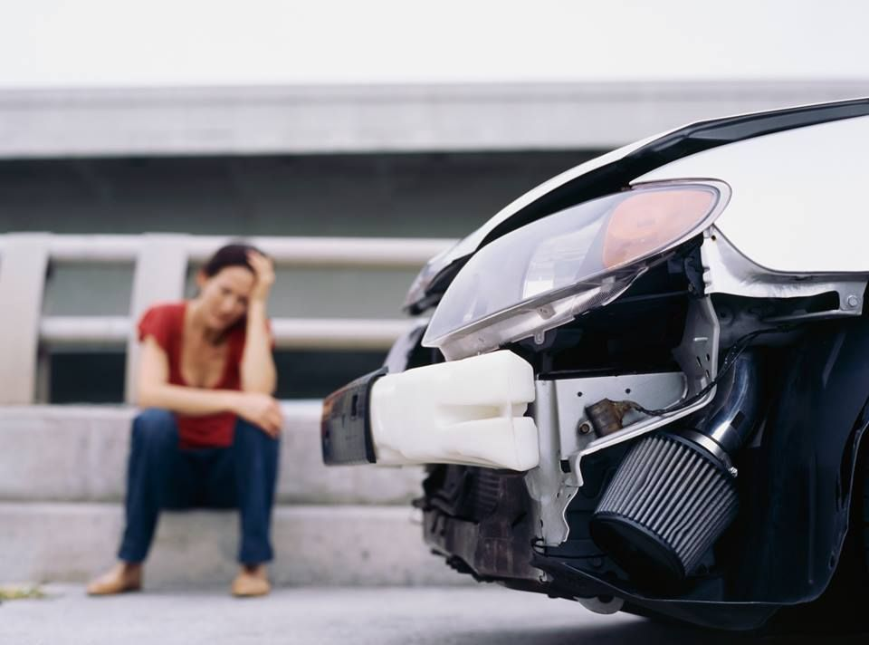 Get into an accident recently? Let Lucky Auto Body get your car ...