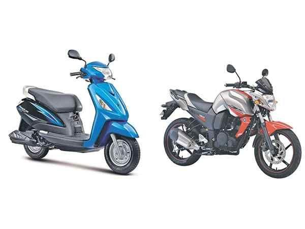 Pin By Sanket Singh On Scooter Vs Bike Bike Motorcycle Vehicles