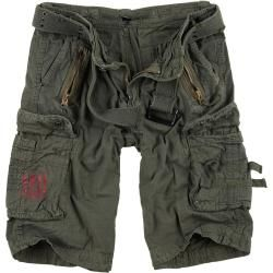 Photo of Surplus Royal Shorts Grün 6xl Surplus