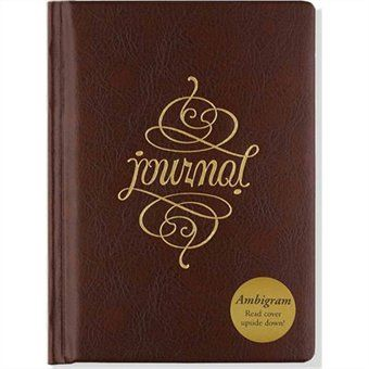 Ambigram Journal