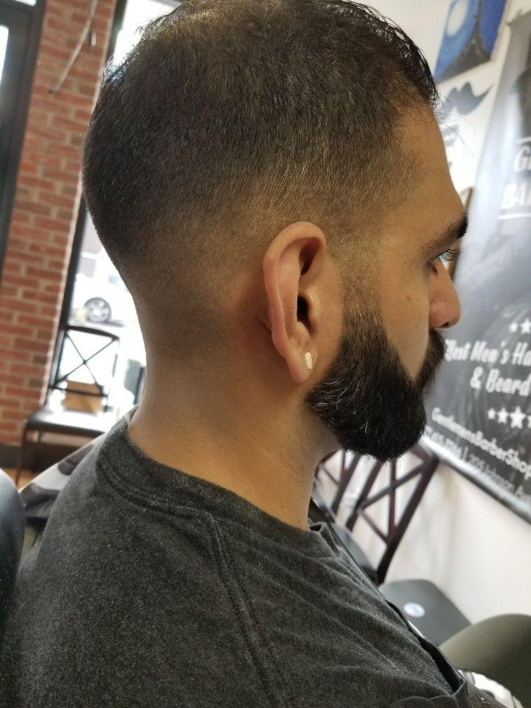 Brooklyn Haircut Style : brooklyn, haircut, style, Haircut, Beard, Barber,, Barber, Shop,, Haircuts