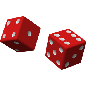 Two Red Dice Clipart Cliparts Of Two Red Dice Free Download Wmf Eps Emf Svg Png Gif Formats Simple Game Easy Learning Games How To Memorize Things