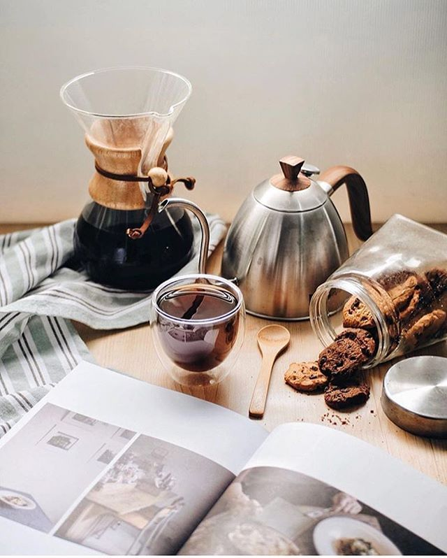 Delicious Chemex Coffee Accessories Link In Bio By Dhiptadi Blackcoffee