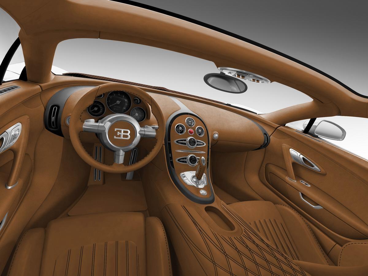 Bugatti Veyron 16 4 Grand Sport Vitesse Bugatti Veyron Grand