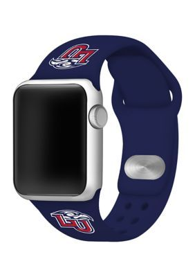 Affinity Bands NCAA Liberty Flames Silicone Apple Watch Band