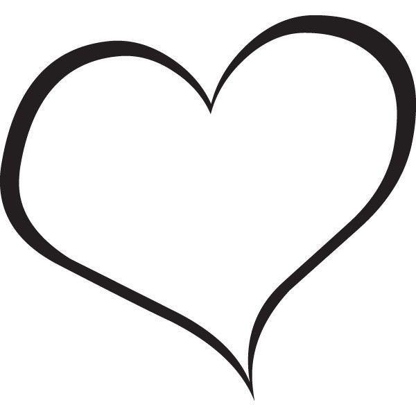 heart clipart black and white clip art black white heart rh pinterest com au small black heart clip art black heart images clip art